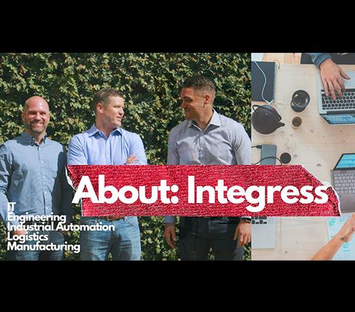 Integress Inc Team