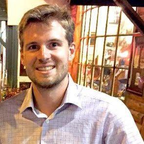 Charles: Associate Sales Engineer & Candidate