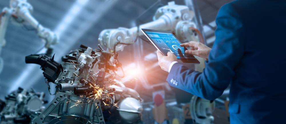 How US manufacturers are pivoting with COVID-19