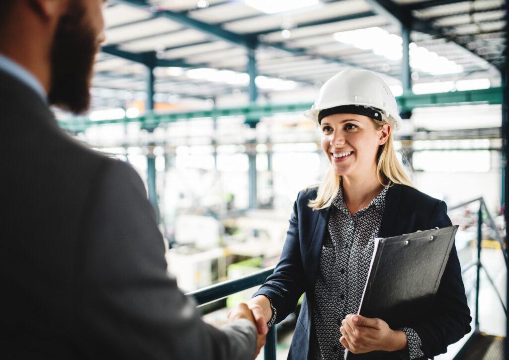 Recruit More Female Engineers