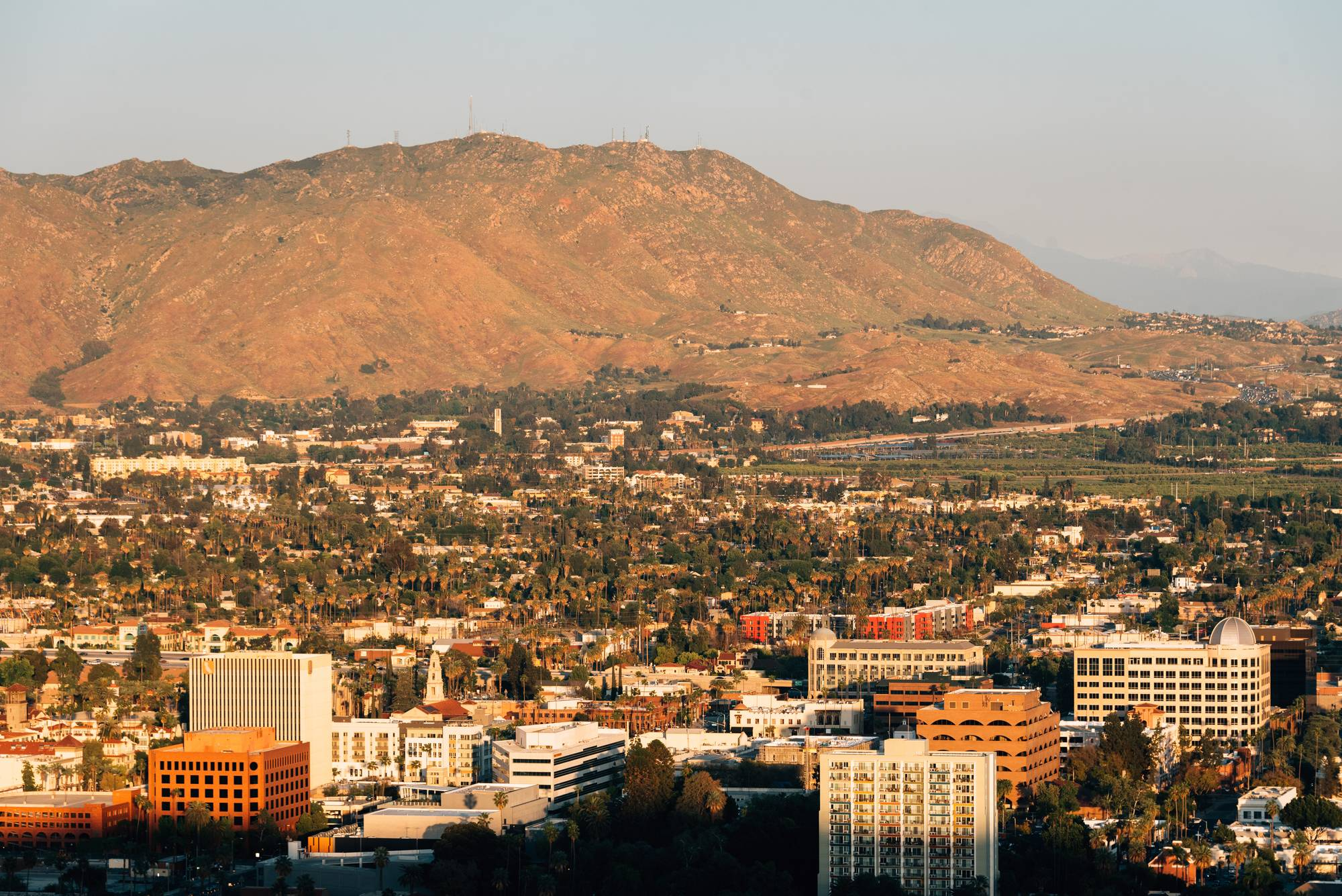 Engineering, Tech and I.T. Jobs Thrive In The Inland Empire