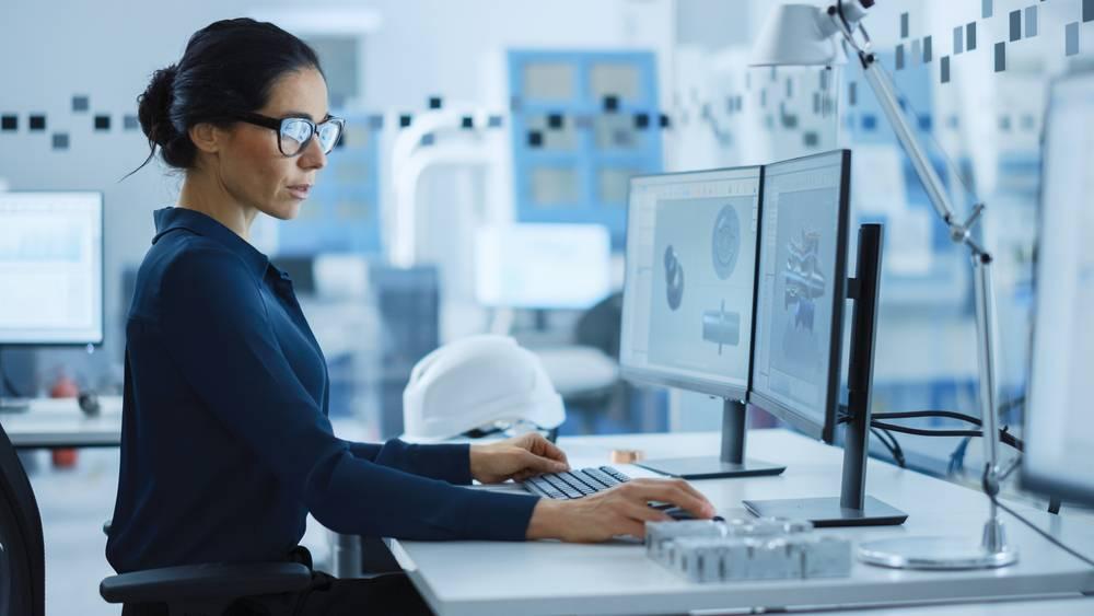 Women in Tech Jobs